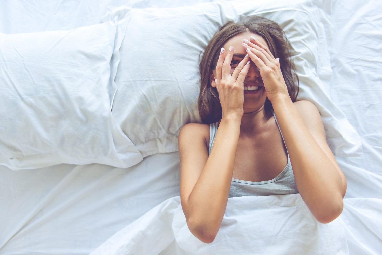 Сутрешна нагласа: Лягането с 20 или 30 минути по-рано ще изхвърли мислите ви от главата - колко късно е станало; как ли ще стана утре? На сутринта ще се чувствате свежи и спокойни заради това че сте се наспали, а няма да мислите колко кафета трябва да изпиете, за да възвърнете продуктивността си.