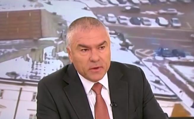 Марешки атакува остро Каракачанов, иска оставка