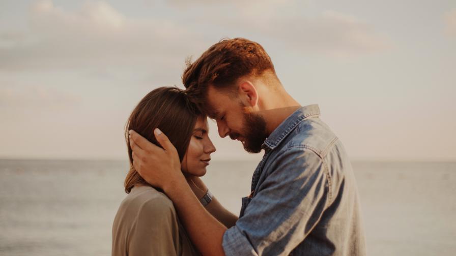 <p>Тайните на двойките, които остават <strong>завинаги</strong> заедно</p>