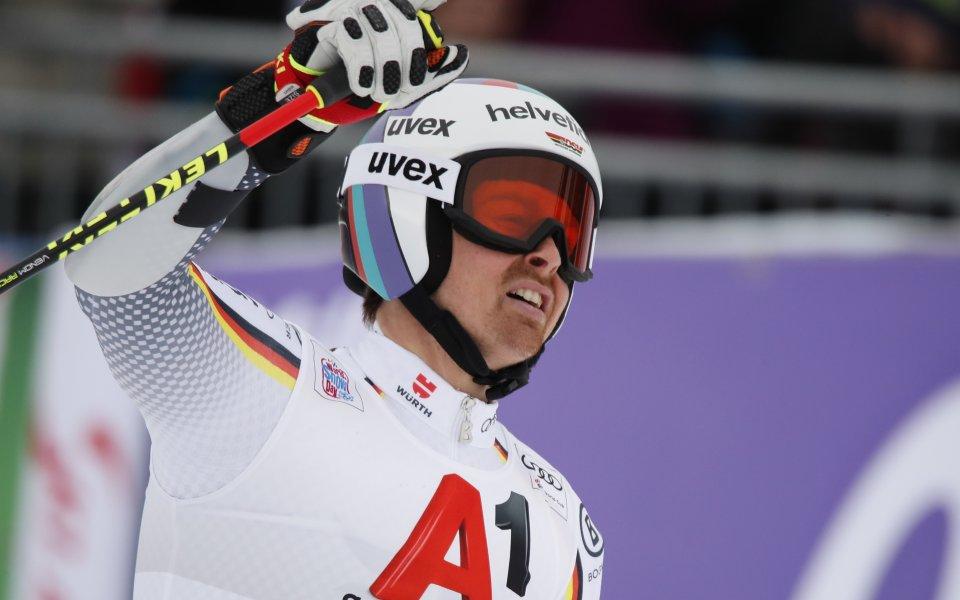 ФИС зачеркна първата победа на Щефан Луиц
