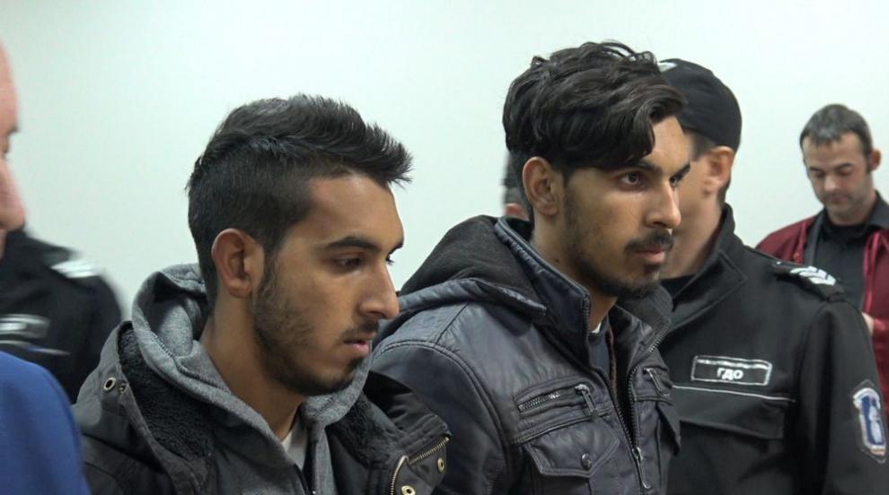 Условни присъди за ромите биячи от Войводиново