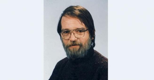 Актьорът Николай Узунов е починал. Това съобщи в социалните мрежи