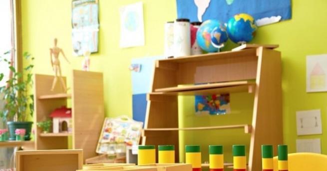 Децата от детските градини ще могат да учат допълнително български