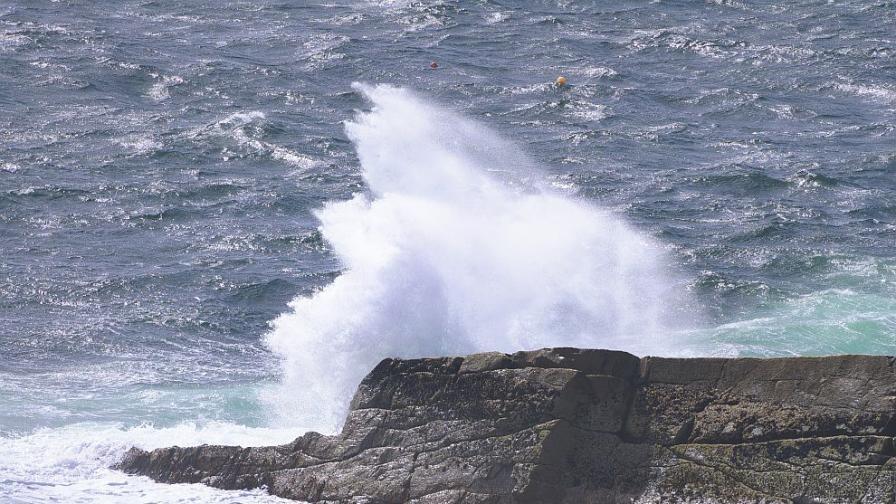 15-годишно момче се удави в морето в Царево