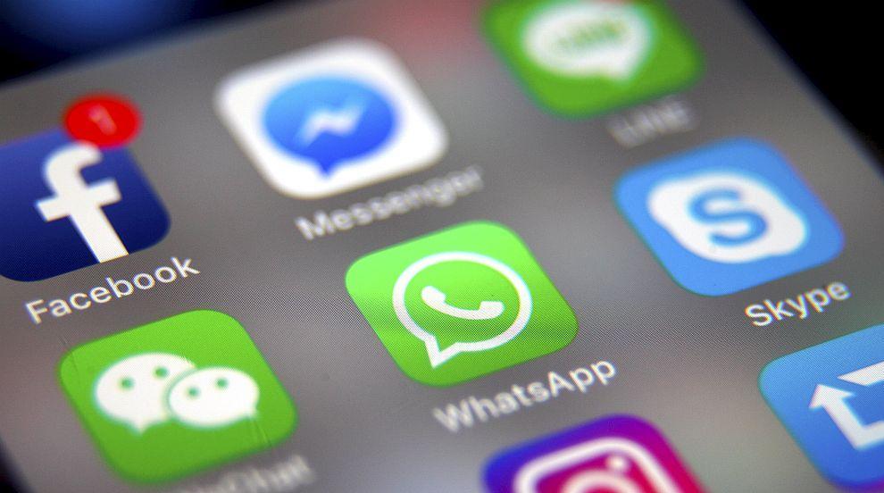Facebook, WhatsApp и Telegram ще отказват искания на хонконгските...