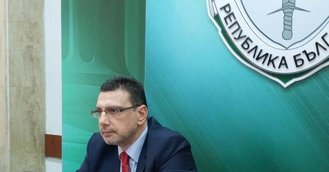 Бургаската окръжна прокуратура образува днес досъдебно производство за престъпление по