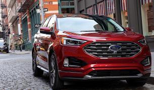 <p>Алиансът Fordswagen ще бъде обявен другата седмица</p>