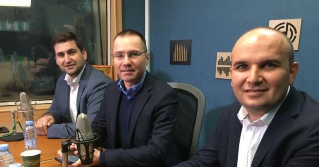 Джамбазки: Пакет Мобилност 1 цели да фалира източните предприемачи Спорният