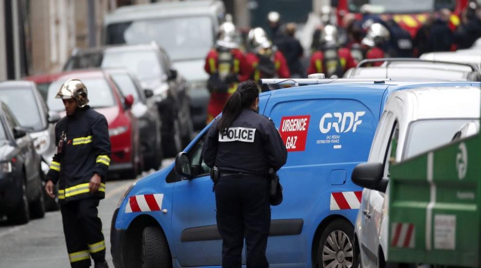 Жертви и много ранени при експлозията в Париж