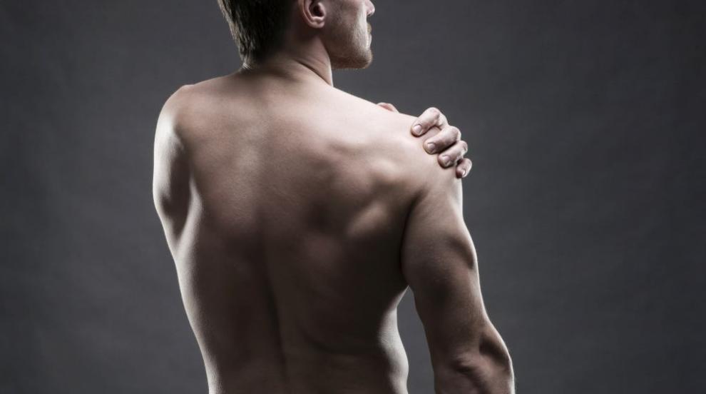 Мъжете или жените са по-чувствителни на болка?