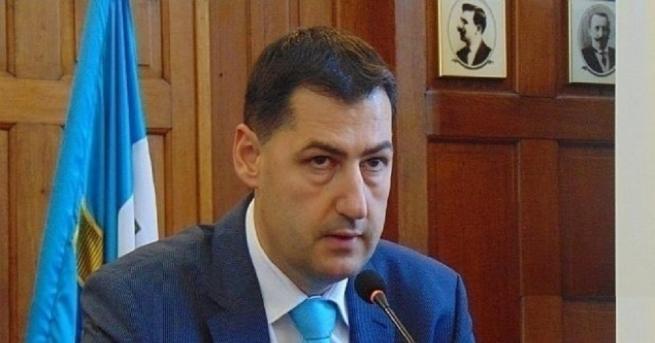 Настоящият кмет на Пловдив и председател на градската структура Иван