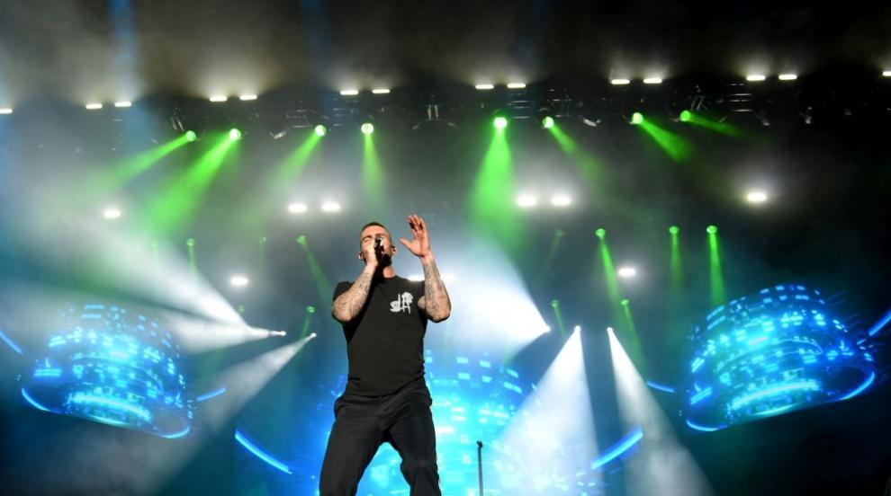 Maroon 5 ще са хедлайнери на Супербоул