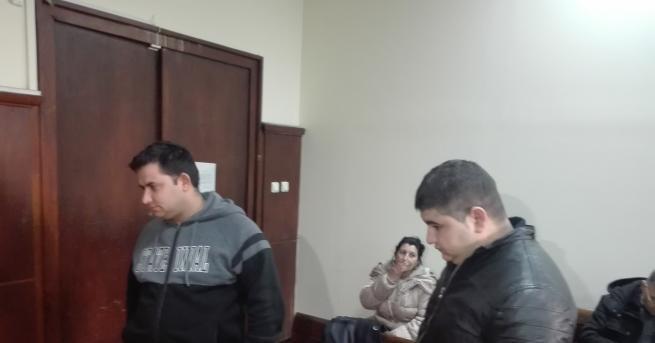 присъди за роми в Хасково Днес, когато ромите празнуват своята