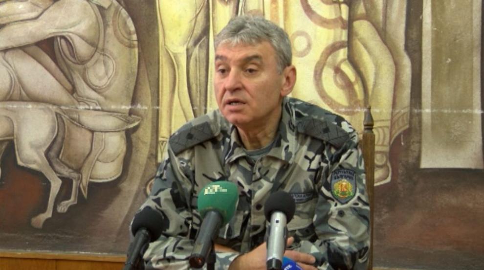 Криминално проявен нападна курсанти от Военния университет (ОБЗОР)
