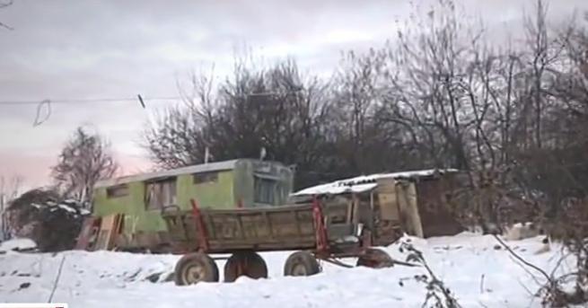 Стотици жители на Троян поискаха в подписка премахване на ромското