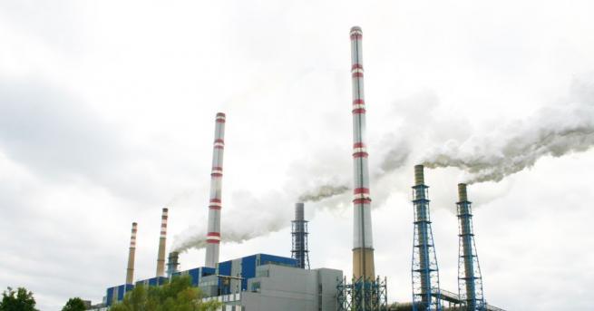 Снимка: България е сред най-замърсяващите със серен диоксид държави в света