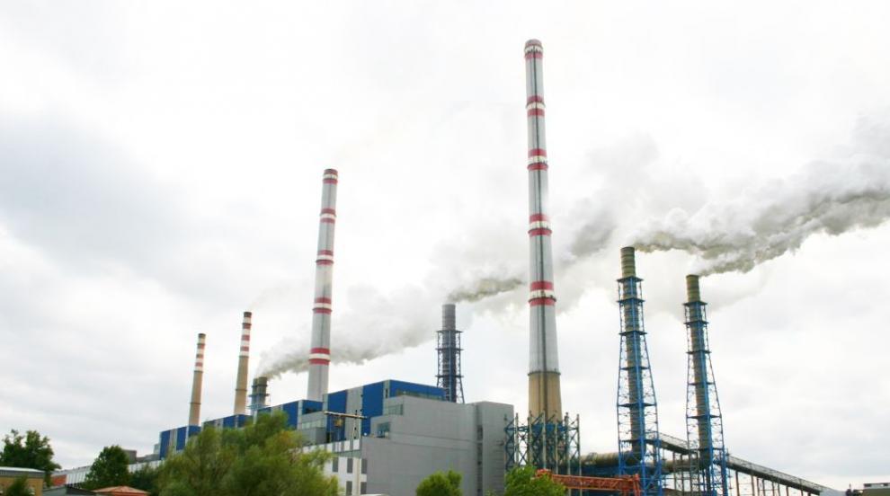 България е сред най-замърсяващите със серен диоксид държави в света