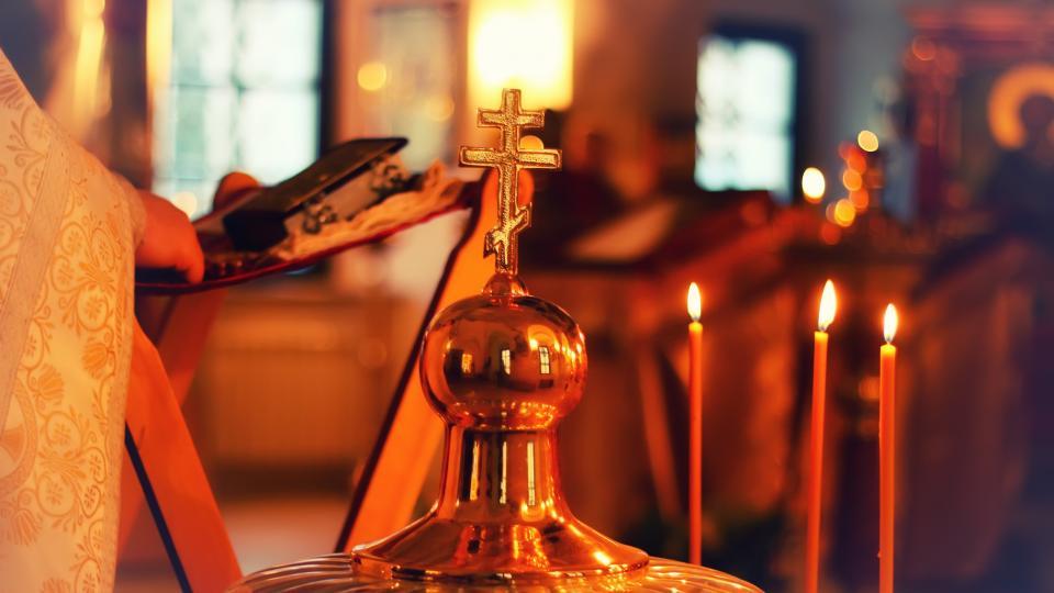 Днес почитаме паметта на Свети Ромил Видински