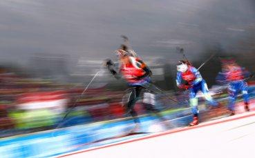 Финландец с трета победа в ски-бягането