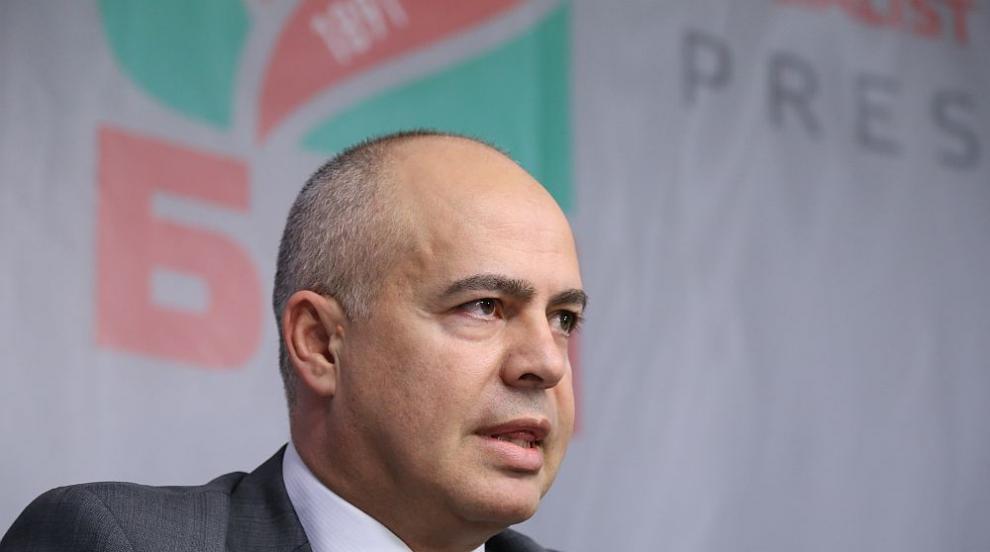 БСП внася сигнал до ЕК, иска спиране концесията на Летище София