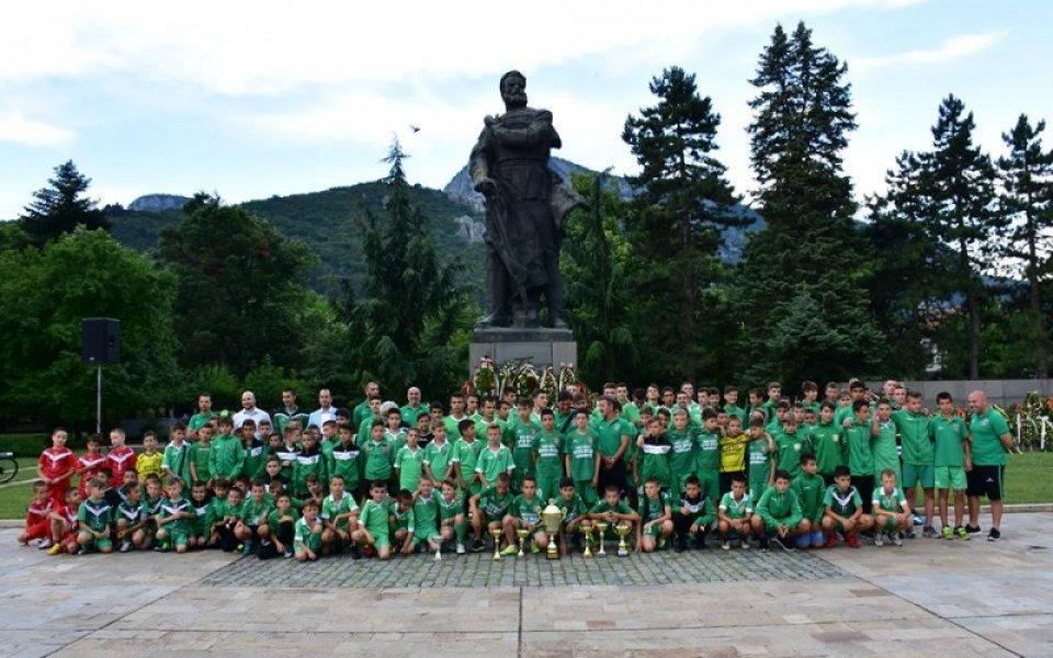 Калин Каменов: Ботев Враца ще има нов спонсор