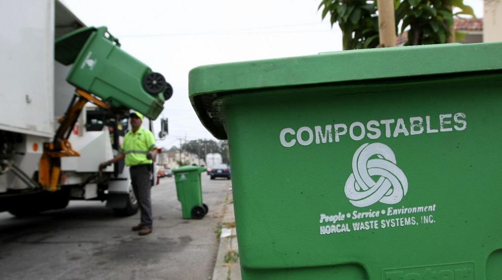 Ще започнат ли софиянци да изхвърлят боклука си разделно?
