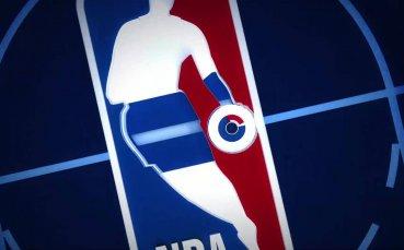 Какво се случи в НБА през нощта?