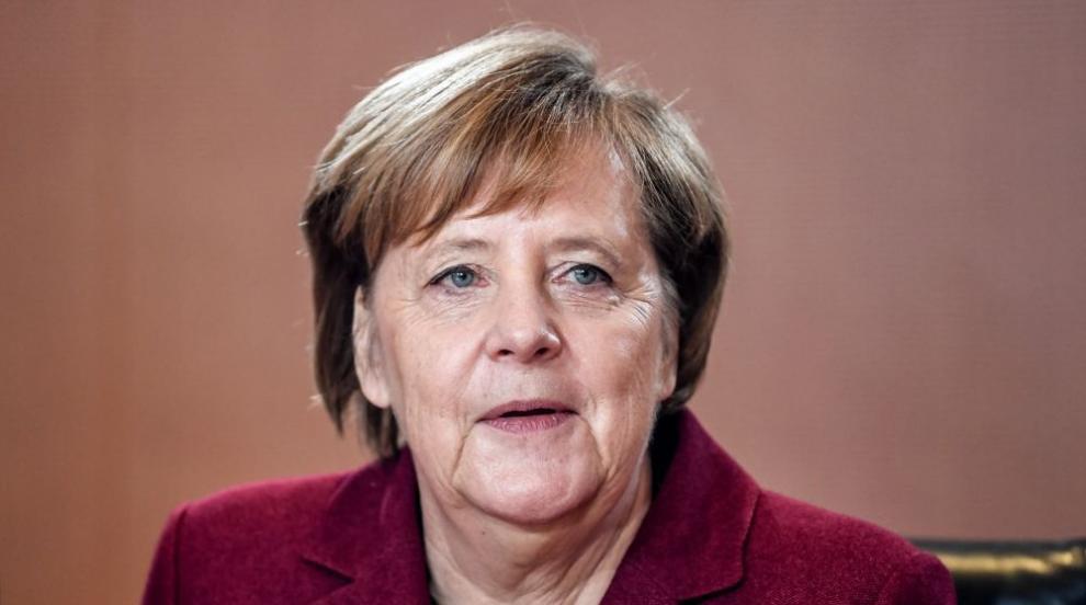 Меркел: Ще направим всичко, за да няма Брекзит без сделка