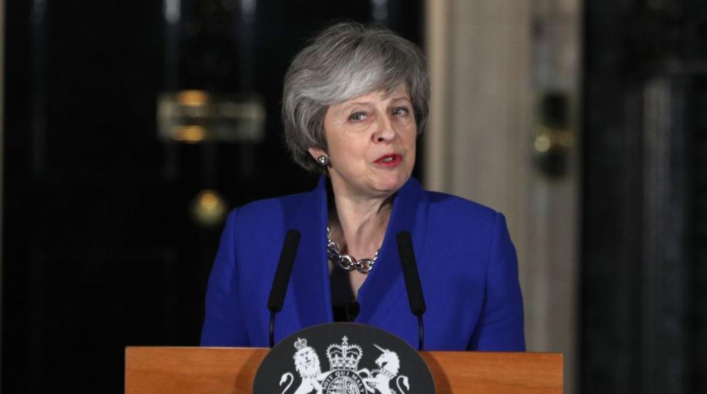 Великобритания поиска от ЕС отлагане на Брекзит до 30 юни
