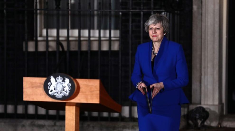 Наближава ли краят на Тереза Мей като премиер?