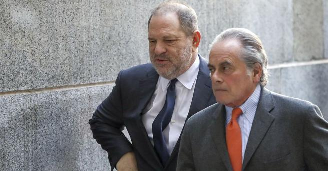 Бен Брафман, адвокатът на знаменитостите, поел защитата на скандалния холивудски
