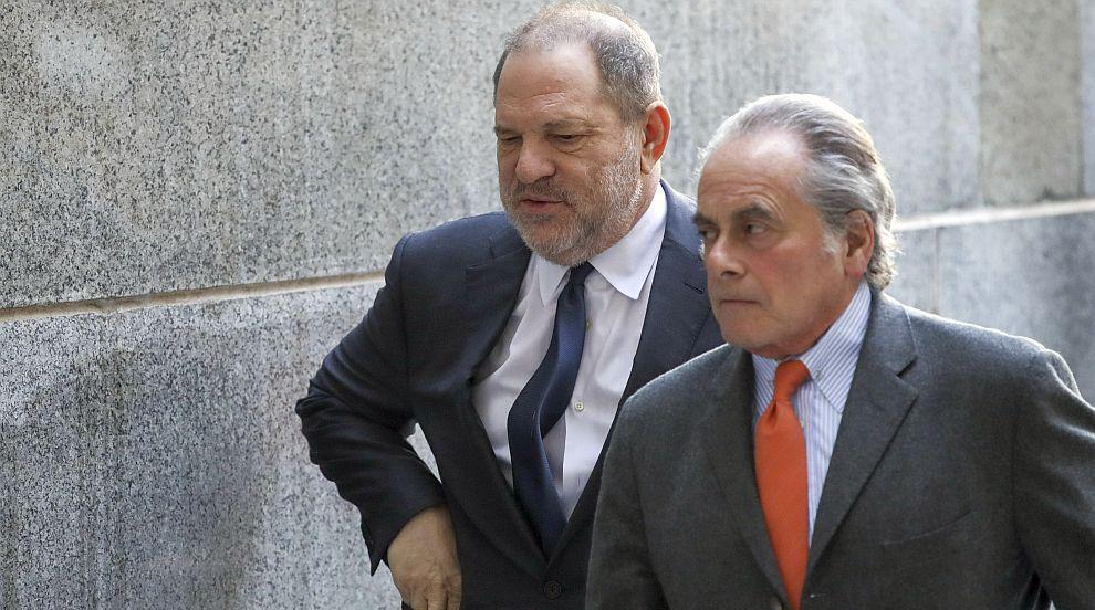 """""""Адвокатът на звездите"""" изостави Харви Уайнстийн, вече няма да го защитава"""