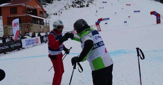 Снимка: Хората в Банско обмислят референдум за ски зоната