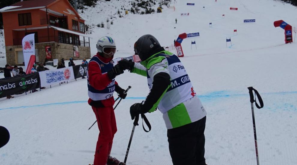 Хората в Банско обмислят референдум за ски зоната