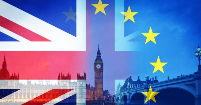 Снимка: Великобритания гласува план Б за Брекзит на 29 януари