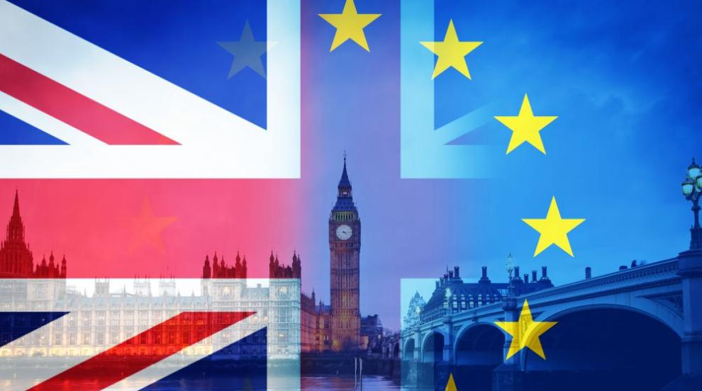 Компании обявиха, че напускат Великобритания заради Брекзит
