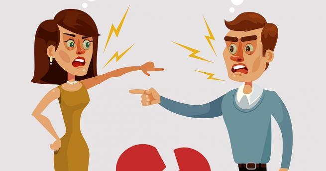Британски учени съветват нещастните родители да не остават заедно