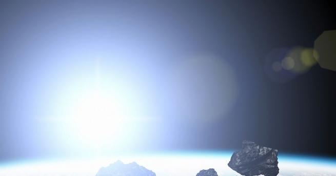 Снимка: Мистерия: Нови изследване показва кога на Земята е паднал астероид убиец