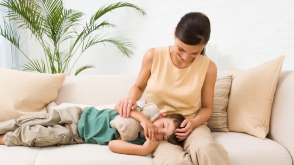Заблуди и истини за настинките