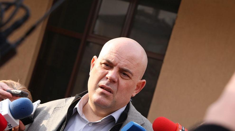9 души са задържани при спецакцията във Видинско