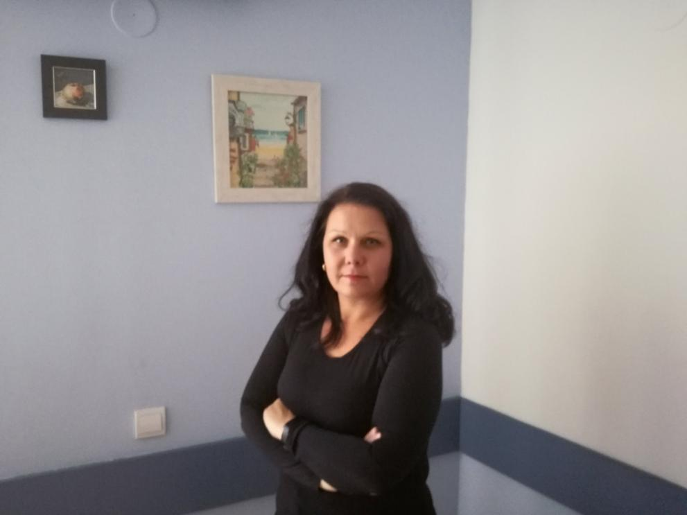 адв. Снежана Стефанова