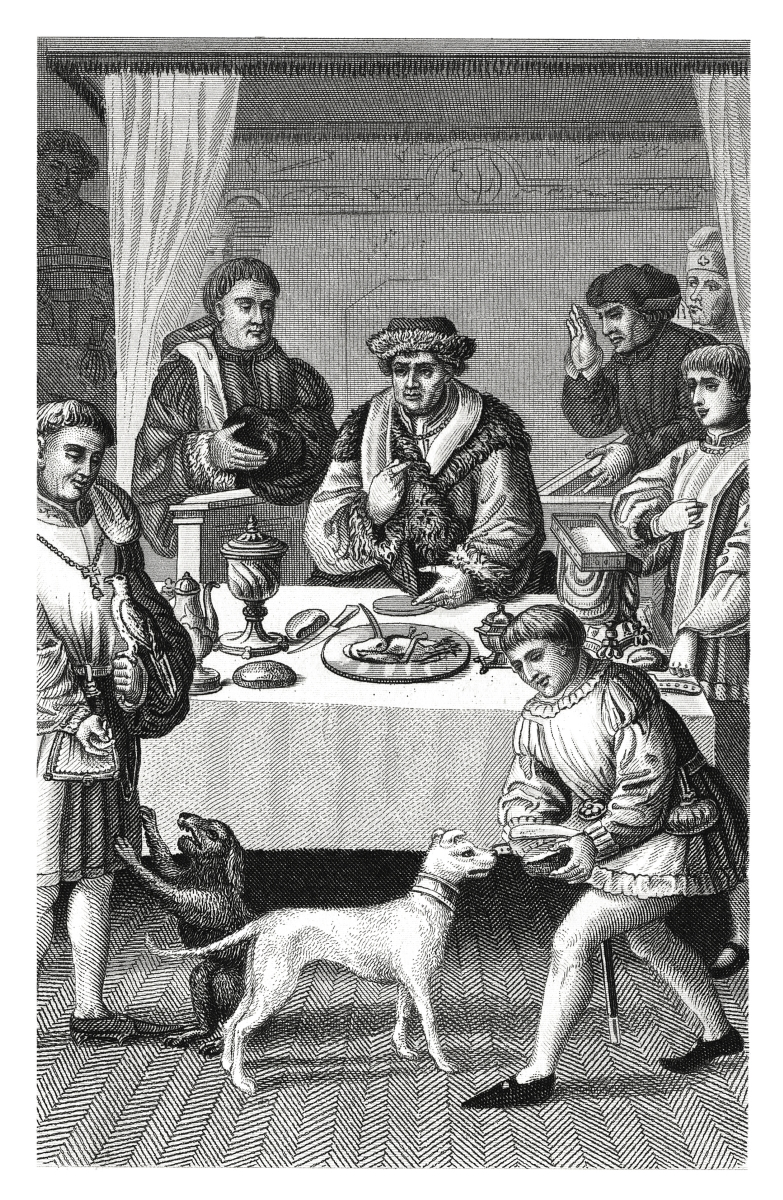 Още едно важно уточнение. Кой е един от най-големие грехове, поне според Тома от Аквино? Закуската! Ако запчнете деня си с храна, може да се окажете подвластни на един от смъртните грехове - чревоугодничеството.