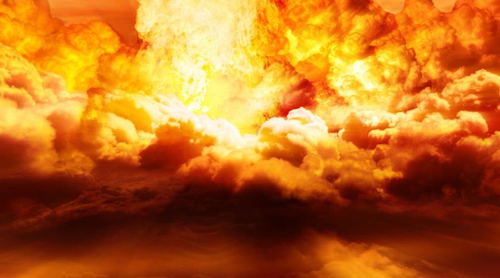 Силна експлозия разтърси химически завод в Китай (ВИДЕО)