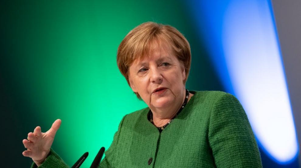 Меркел: Не трябва да се боим от дигитализацията в земеделието