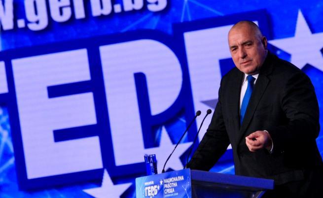 Борисов: Коалицията си работи прекрасно. За Йончева - Крадецът вика