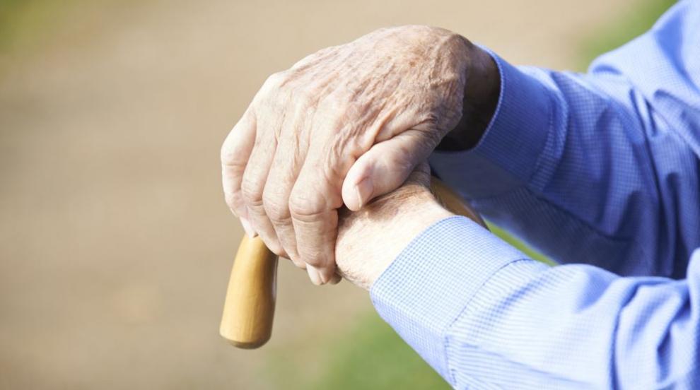 Най-възрастният мъж на планетата се спомина на 112...