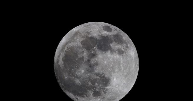 На 5 юни ще наблюдаваме частично лунно затъмнение. То ще