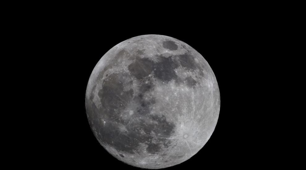 Наблюдаваме частично лунно затъмнение на 5 юни
