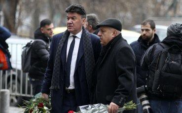 Боби Михайлов: Отказвам да говоря за Иван Вуцов в минало време