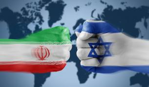 Как би изглеждала война между Израел и Иран